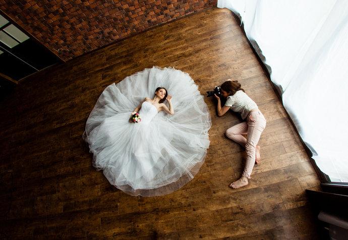 Svatební fotky: Jak mít ty nejhezčí podle profi fotografů