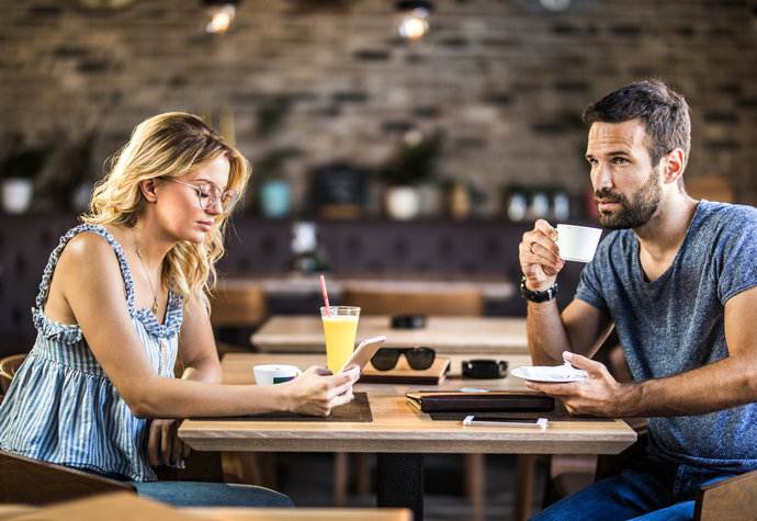 6 znamení, že váš vztah už skončil