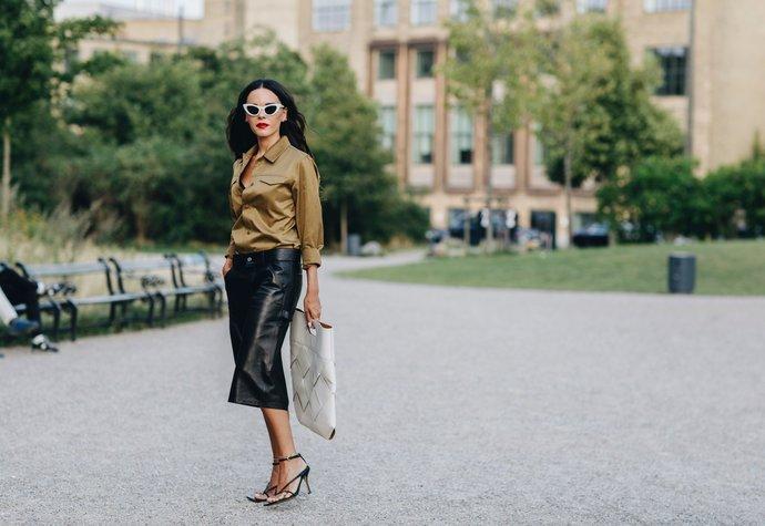 Jaké sukně budeme nosit na podzim? Dominovat budou tyto 4 trendy!