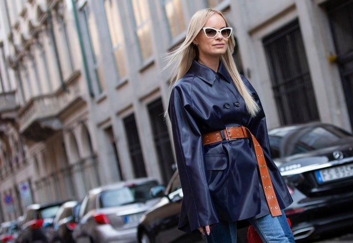 4 trendy, které ovládnou podzimní bundy a kabátky. Líbí se vám?