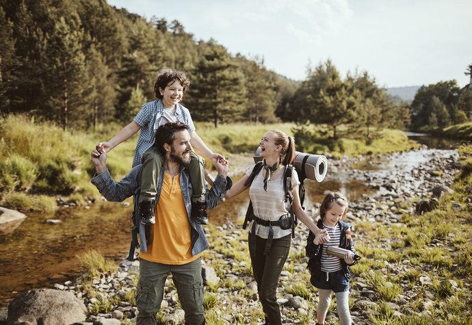 Skvělé tipy, kam vyrazit s dětmi na zábavný výlet v Čechách!
