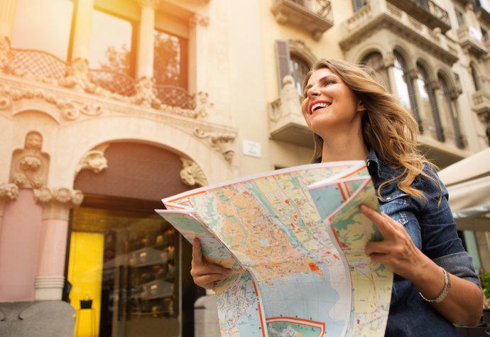 Chybí vám cestování? Zkuste sijednoduše náladu z cest zpátky přivolat