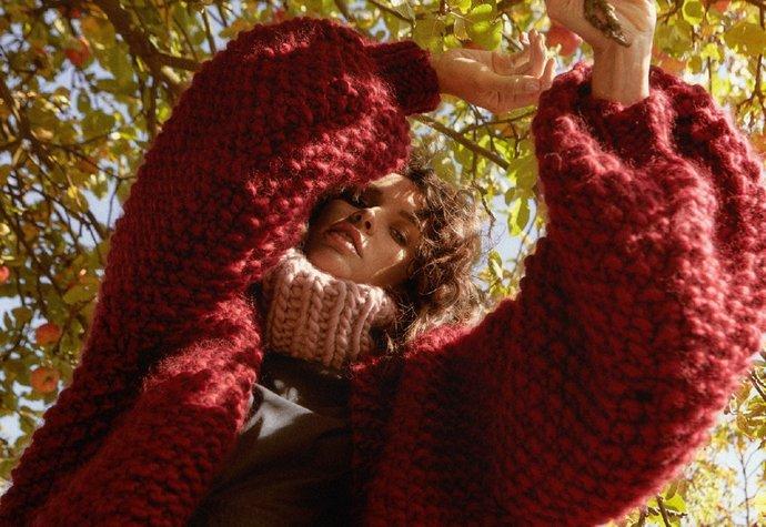 Seznamte se: Zlaté české ručičky, které vám upletou dokonalý svetr
