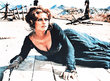 Claudia Cardinale ve filmu