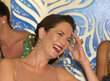 Tereza Kostková se směje