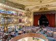 El Ateneo Grand Splendid v Buenos Aires
