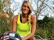 Sedmadvacetiletá Američanka Cassandra De Pecol možná pokoří cestovatelský rekord
