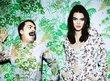 Recesista Kirby Jenner vytváří koláže s módní hvězdou Isntagramu