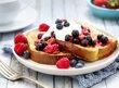3 skvělé tipy na slané i sladké toasty k snídani!