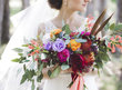 Svatební kytice (Wedding bouquet)