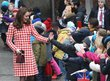 Těhotenský styl vévodkyně Kate