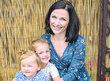 Iveta (36)  Soutěžící kategorie: Maminka hrdinka