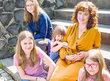 Marie (45), Břichopas Soutěžící kategorie: Maminka podnikatelka