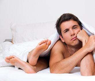 Sex po porodu: Co dělat, když na něj nemáte chuť?