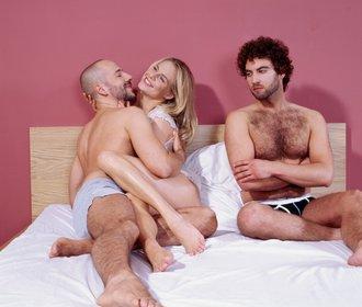 Pozor, nevěra není jen o sexu! Co se počítá?