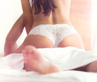 Nejnebezpečnější poloha při sexu? Na koníčka!