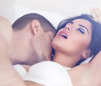 Chcete mít orgasmus při každém sexu? Tohle funguje!