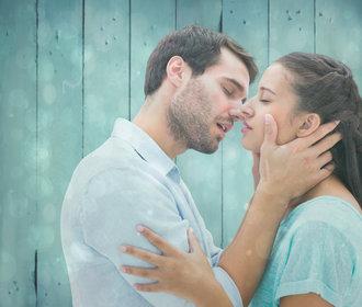 Muži, naučte se líbat! Tady je návod