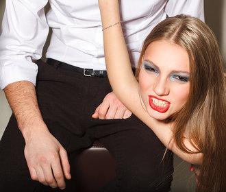 Různé typy penisů: Který ženy chtějí nejvíc?