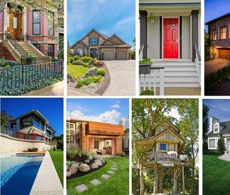 Test osobnosti: Vyberte si dům a zjistěte, co nosíte v srdci