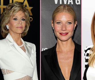 Tyhle plastiky se nepovedly: Jak trpěly Jane Fonda, Gwyneth Paltrow nebo Cameron Diaz?