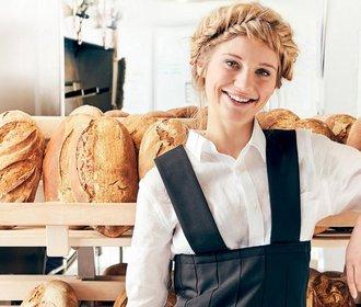 Dobrou restauraci poznáte podle chleba, říká foodblogerka Bára Karpíšková