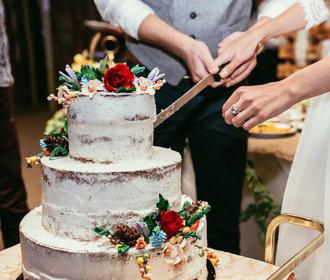 Svatební dorty: Jak se změnily v průběhu sta let?