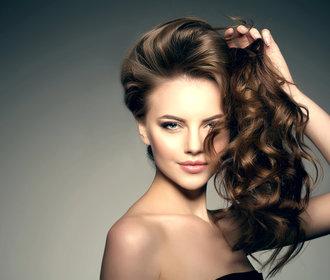 Máte vlnité vlasy? Naučíme vás, jak s nimi pracovat!