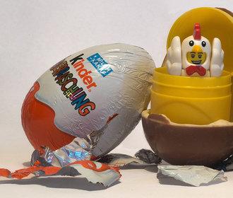 Zakázané mléko, Kinder vajíčka i žvýkačky. Víte, kde je nekoupíte?
