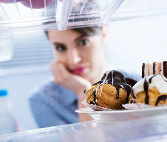 Vyhrajte boj s chutí na sladké a slané