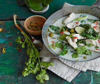 Lehká jídla z kapusty. Ochutnejte nejlepší recepty!