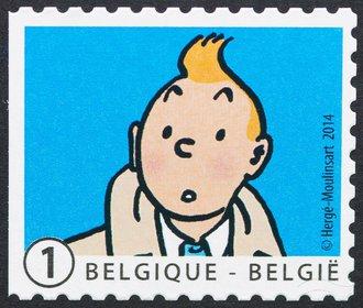 Komiksový rekord: obrázek s Tintinem se vydražil za 40 milionů
