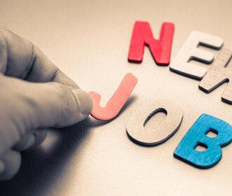Chci novou práci. Jak dát výpověď?