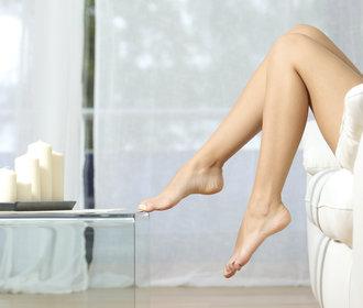 Vyzkoušely jsme: Hladké nohy bez bolesti? S novým epilátorem to jde!