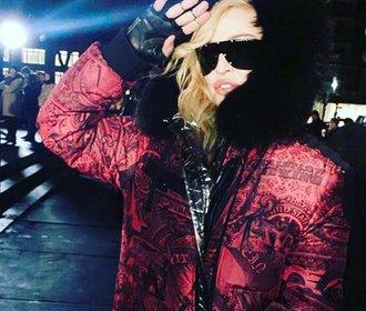 Madonna: Ženy nenávidí ženy!