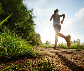 Jak běhat s radostí a nevzdávat to? Tohle jsou nejlepší strategie!