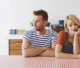 Setrvat v nešťastném manželství? Podle vědecké studie je to ta nejlepší věc, kterou můžete udělat!