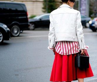 28 tipů na jarní outfity, které musíte okopírovat. ASAP