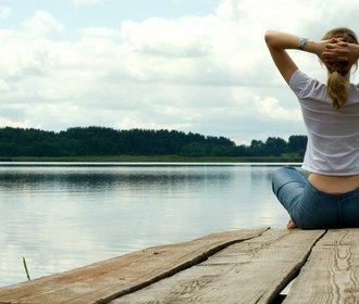 7 jednoduchých tipů, jak se zbavit stresu!