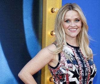 """Reese Witherspoon: """"Utečte od chlapa, který nepřeje vašim ambicím!"""""""