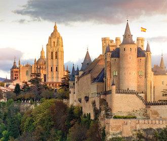 Tip na výlet: Užijte si víno, historii a tapas ve španělské Kastilii
