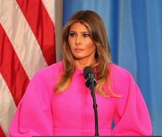 Hervé Pierre: Návrhář, který vybírá šaty Melanii Trump. Proč se někdy netrefí?