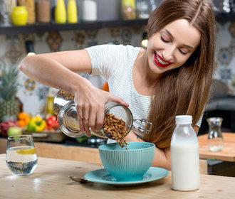 Vlašské ořechy i ostatní: Které prospívají zdraví a které jíst při hubnutí?