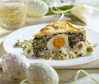 Velikonoce na talíři: Co mají rádi v cizině?