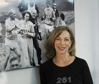 Díky Kathrine Switzer ženy mohou běhat maraton. Ukázala světu, že to zvládnou!