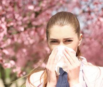 Rýma – léčená trvá 7 dní, neléčená týden.