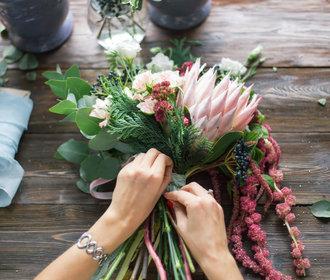 Poselství ukrytá v kytici. Co nám říkají květiny?