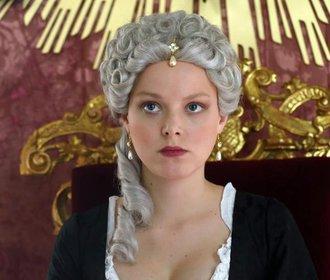 Jaká byla Marie Terezie? Žárlivá manželka, matka 16 dětí a neústupná vládkyně