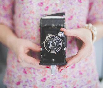 Milníky fotografování: Víte, jak vypadala první fotka na Instagramu?
