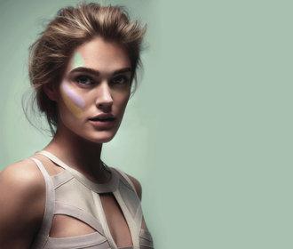 Perfektní look aneb jaké kosmetické triky vyzkoušela topmodelka Zuzana Stráská?